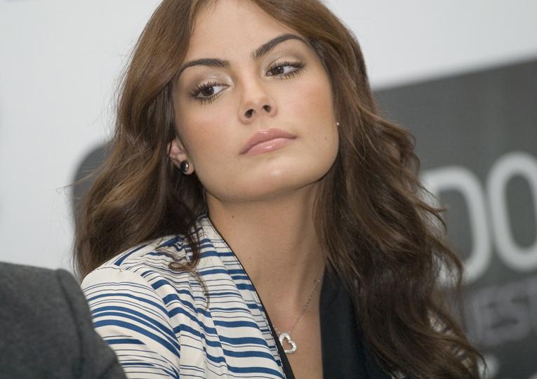 Ximena Navarrete Miss Universe 2012 The gallery for -->...