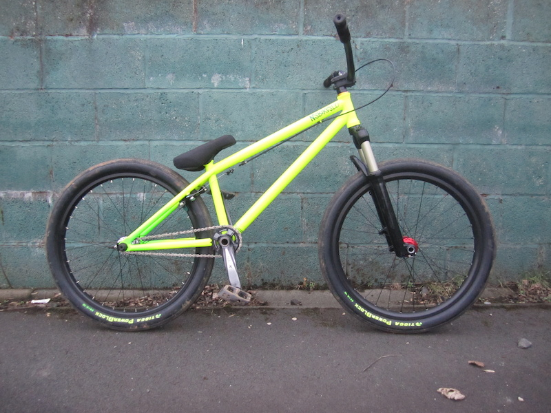 NS Bikes Capital Appreciation Thread (CAT) - Page 10 - Pinkbike Forum