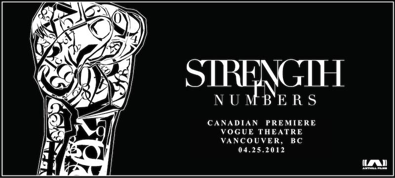 Vancouver BC Vogue Theatre