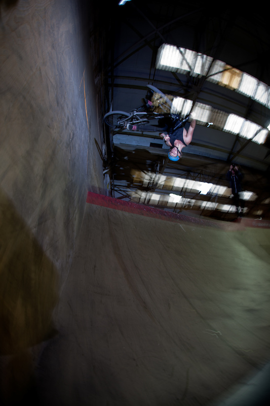 Relentless NASS liverpool park qualifier.