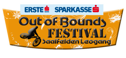 Official Logo Out of Bounds Festival 2012