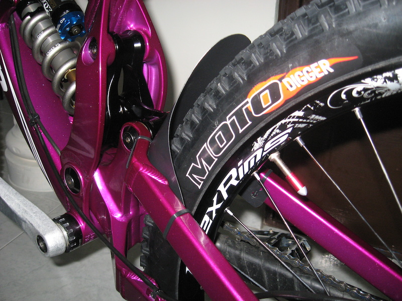 Transition tr250 owners thread page 63 pinkbike forum for Bender fender template