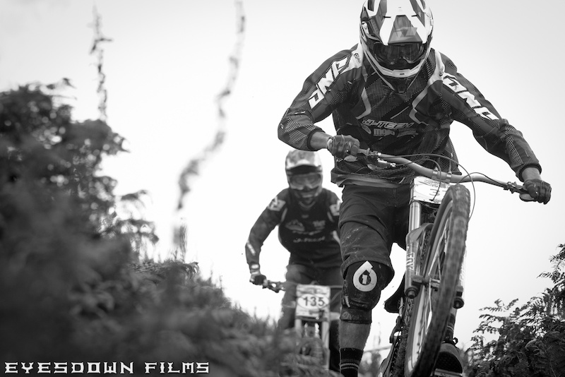 Photo Recap from the weekend at Caersws for the 4th Round of the BDS - www.EyesdownFilms.tv