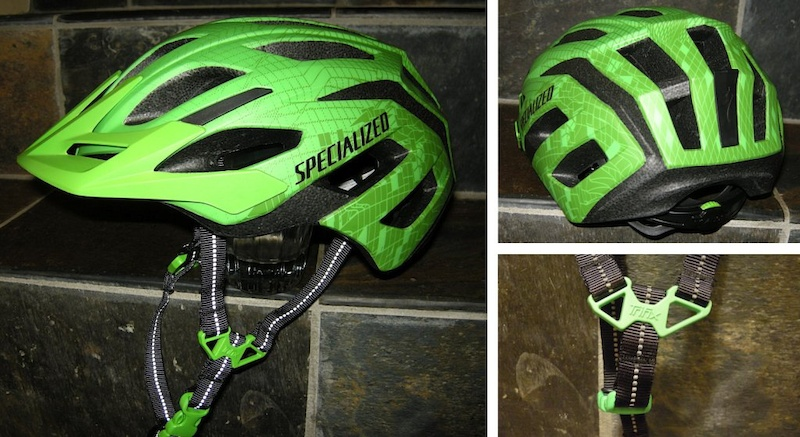 Specialized Tactic AM helmet