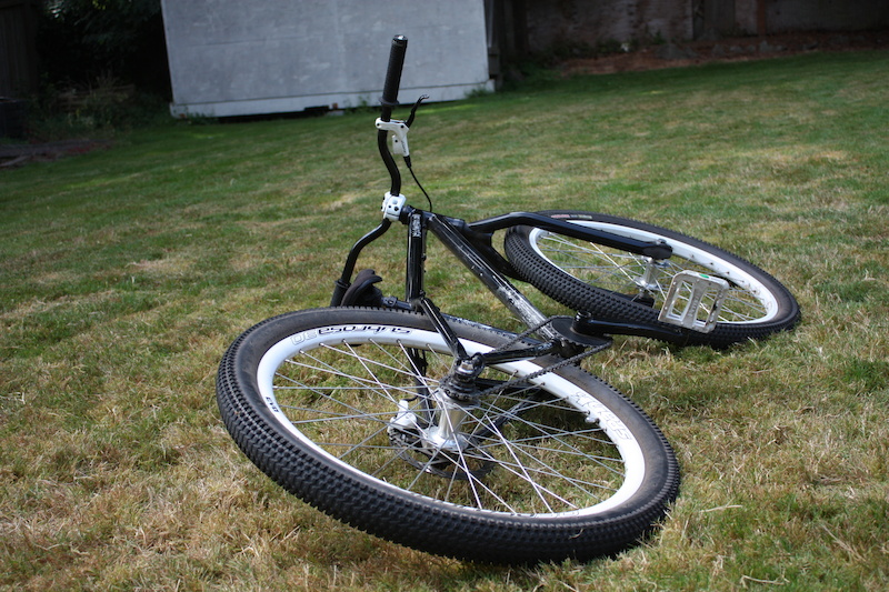 Bmx Bikes For Sale In Tacoma Wa custom bmx money For Sale