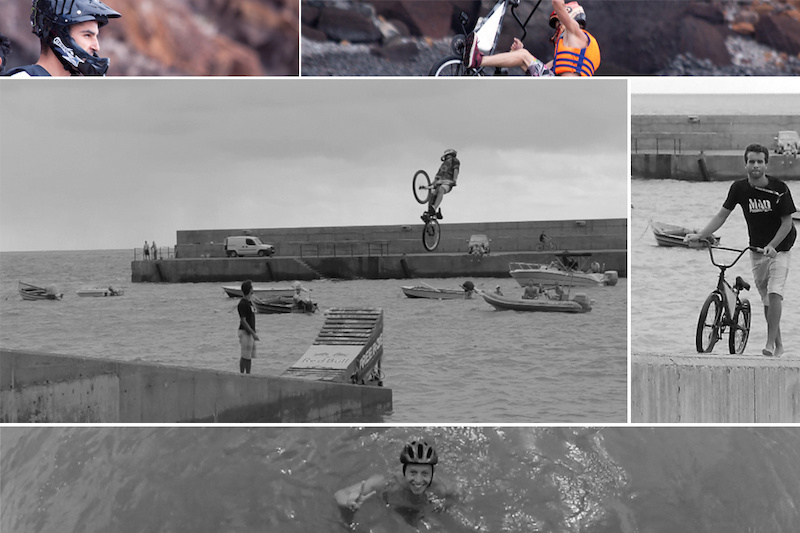 SUMMER WATER JUMP 2012 was a big success in Madeira Island and we can t wait for the next year. Watch the report here