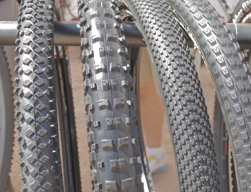 Vee Rubber 27.5 tires