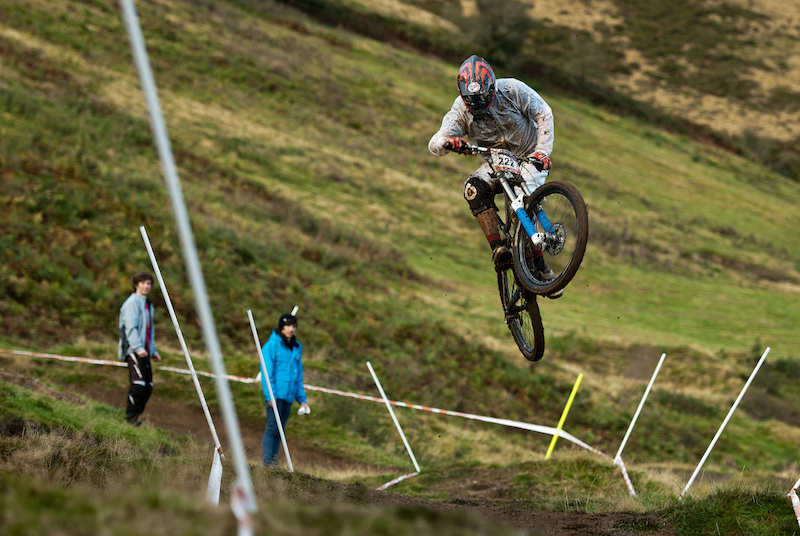English Champs Images for Race Report - Provided by Tom Towers Borderline Events.