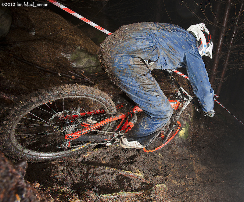 Pics from Kielder NDH Northern Champs - Copyright Ian MacLennan 2012