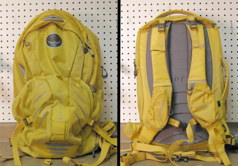 Osprey Momentum 26 pack