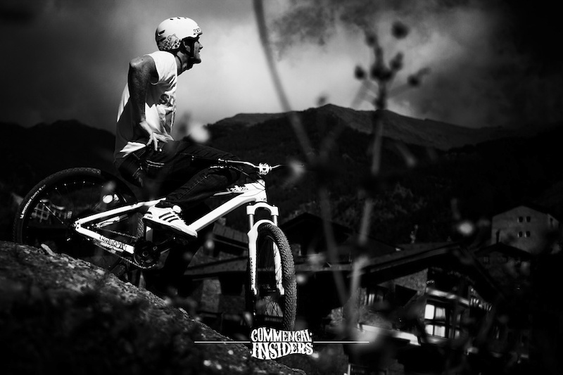 COMMENCAL Insiders 5 - Welcome to Andorra PEF