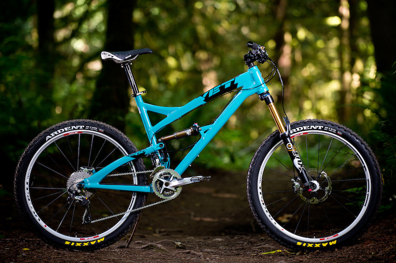 Yeti Sb66 Review Pinkbike
