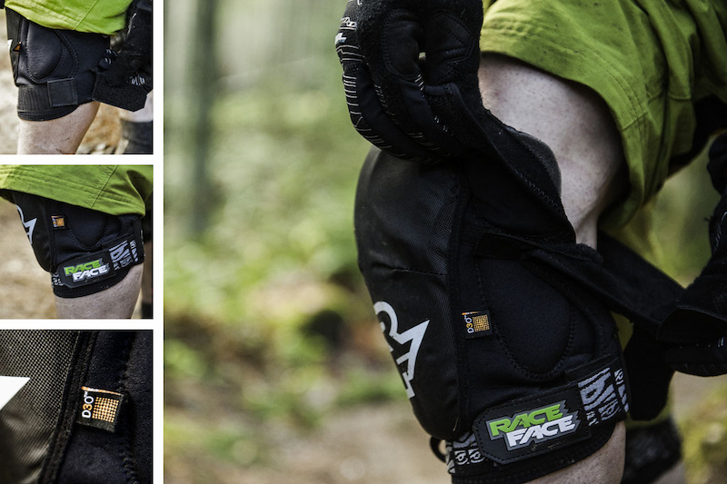 What makes the Raceface Ambush so good is the custom fit and being able to put on and remove the pad without removing one s shoes key in winter weather.