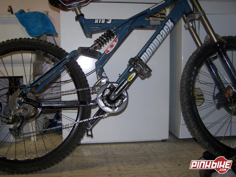 Bike Xts3 diamondback xts For Sale