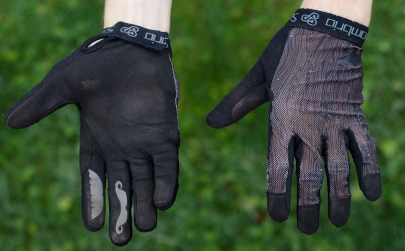 Sombrio Spun Glove