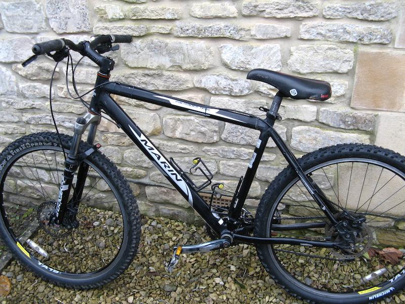 Single Speed Mountain Bike Frame