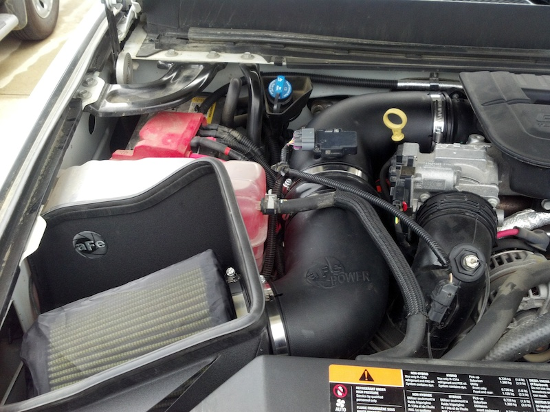 bad map sensor - Chevy and GMC Duramax Diesel Forum