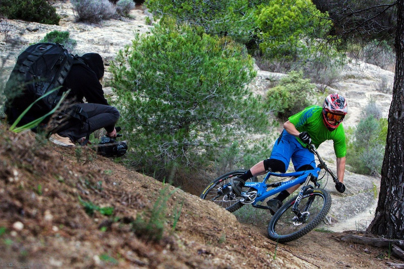 Few photos to go up with a new edit with Mark Scott out at RoostDH in Spain. www.aspectmedia.tv