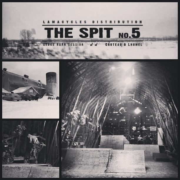 The Spit no.5