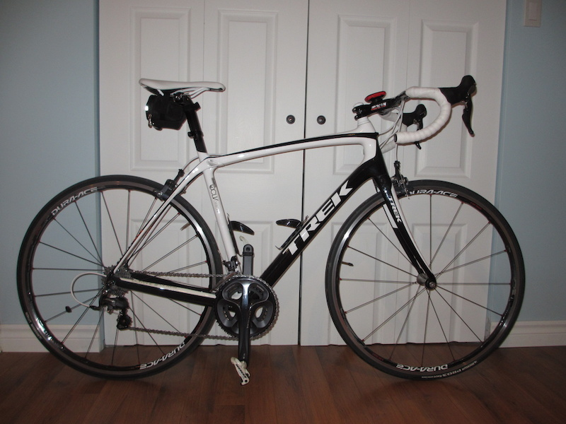 2013 Trek Domane 6 2 Large 56cm For Sale