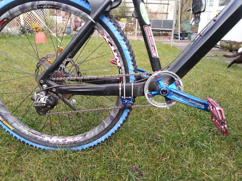 Show your all mountain bike - Page 355 - Pinkbike Forum
