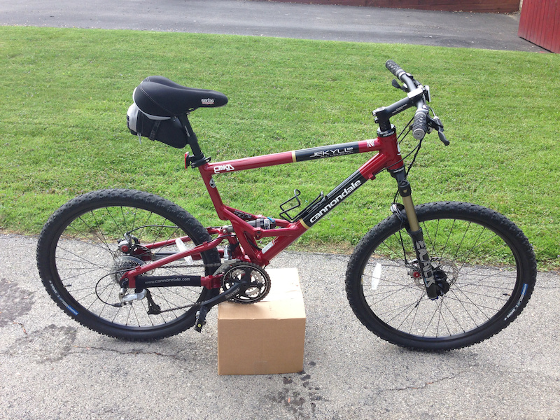 82e0084ef20 Looking at a 2004 Jekyll. Worth the asking price? : MTB