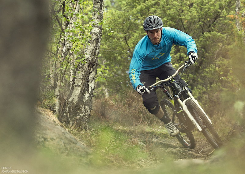 Video Into The Wild Pinkbike