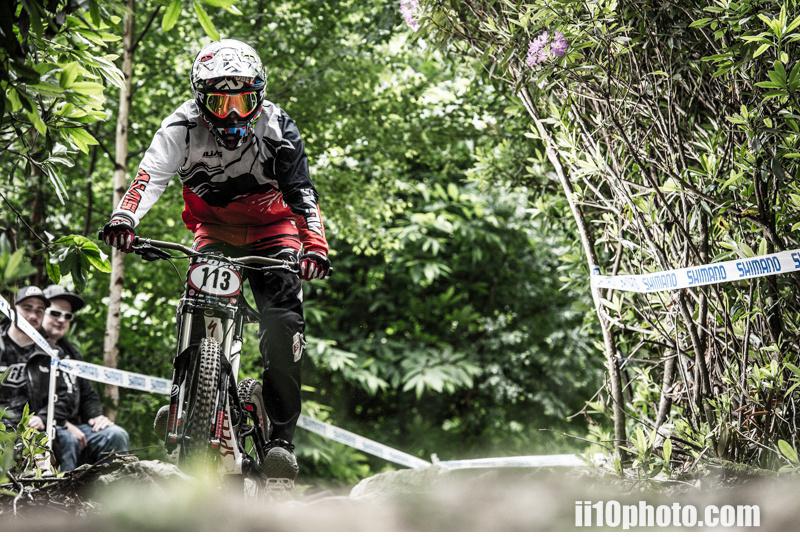 PORC Downhill Series 2013 Round 4 copyright ii10photo.com