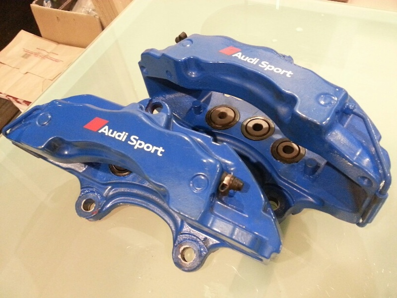 For Sale Brembo 17z And 18z Calipers