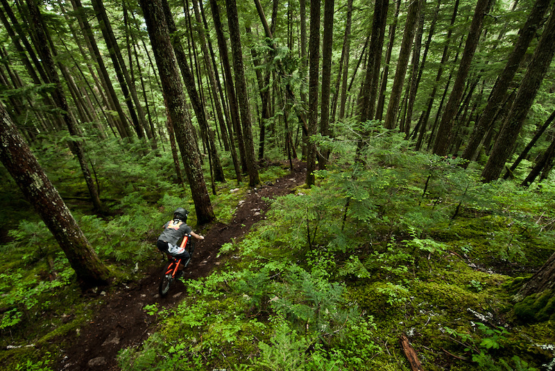 Video Dex Files S2 Ep2 Whistler Valley Trails Pinkbike