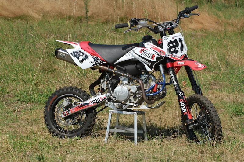 YCF 150 P4pb9790500