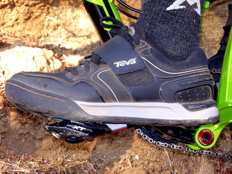 Teva Pivot Shoe