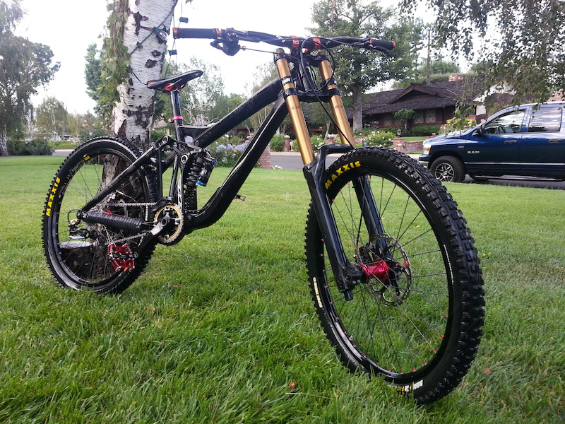 The Post Your Dh Bike Thread Page 1753 Pinkbike Forum