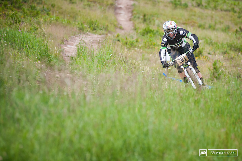 Enduro World Series Launches 2014 Season with Centralised ...