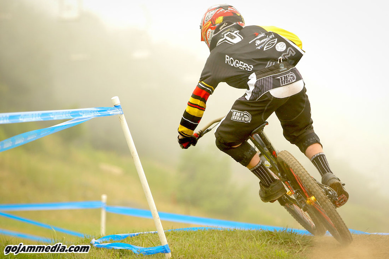 2013 Beech Mountain Race #2