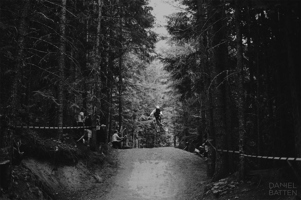 AirDH 35mm black amp white film