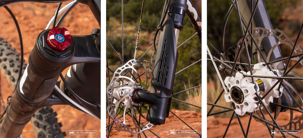 Cannondale Trigger review test
