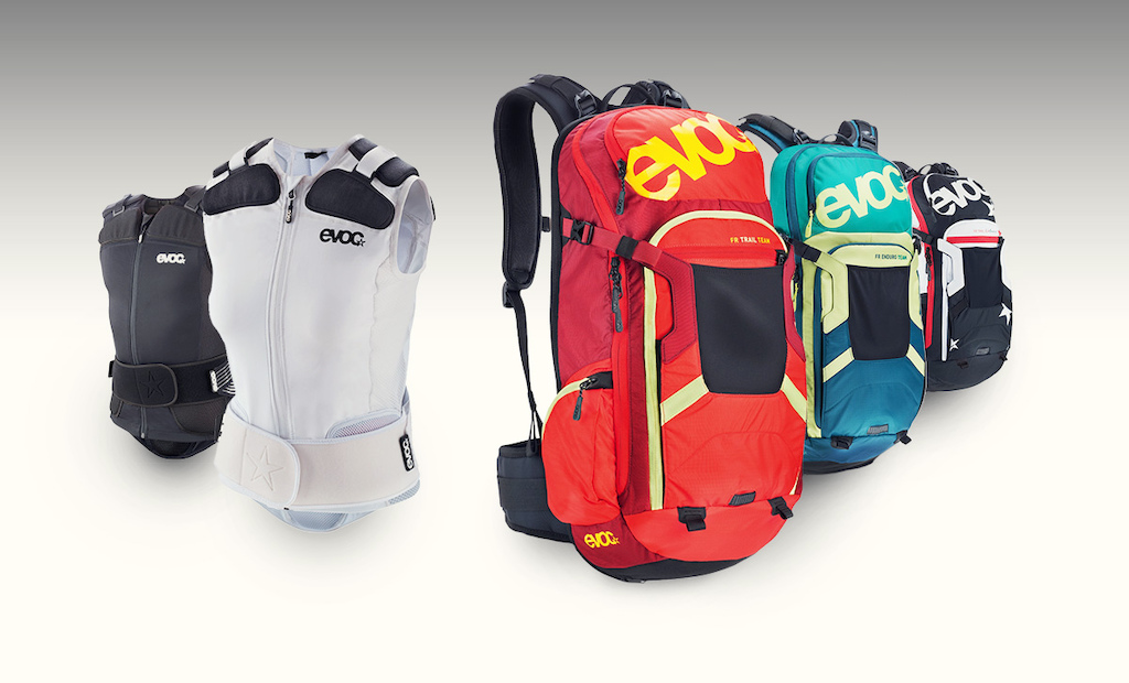 Evoc Backpacks
