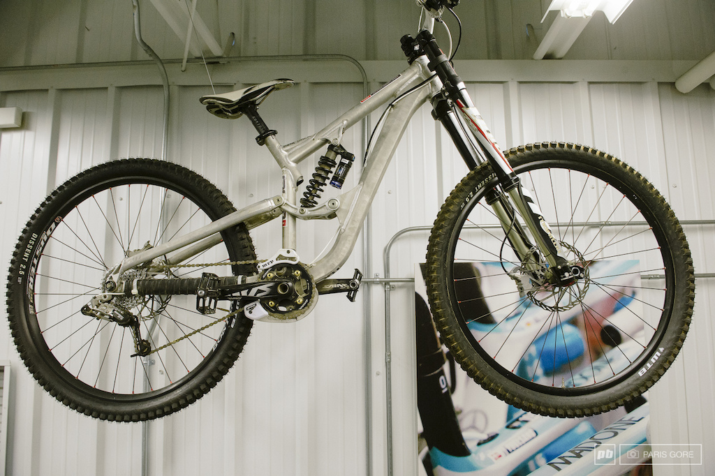 Are Trek Bikes Made In Usa let s make a er DH bike