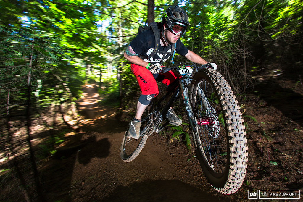 how to get into enduro racing
