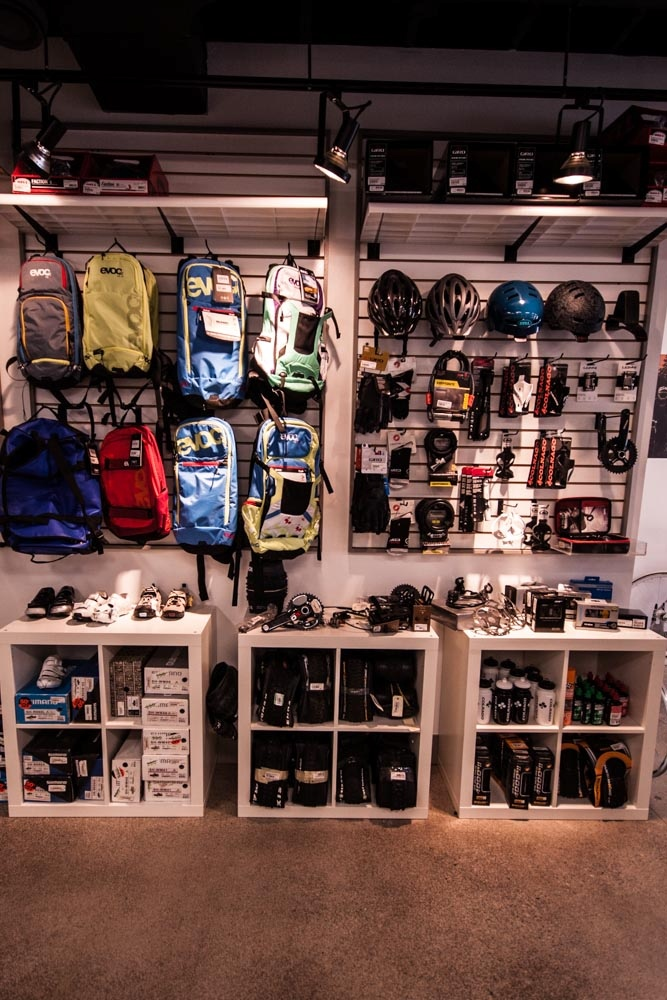 Calgary Cycle Outlet - Accessories