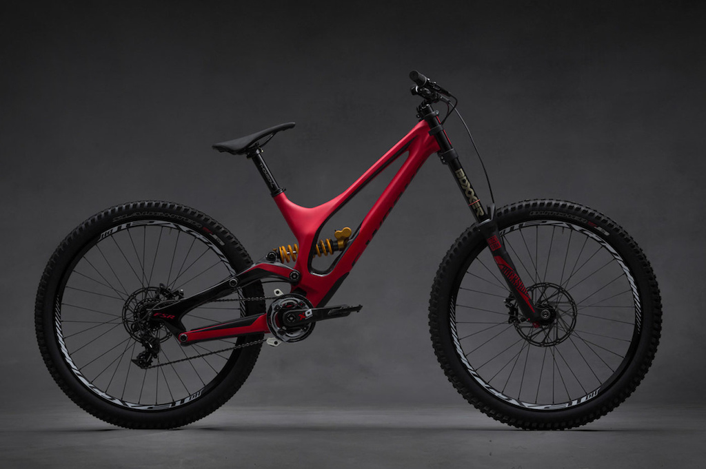 2015 Specialized Demo