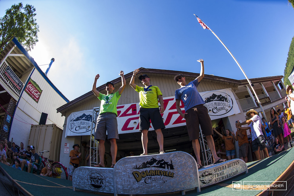 Photo Epic: 2014 Downieville Classic - Pinkbike