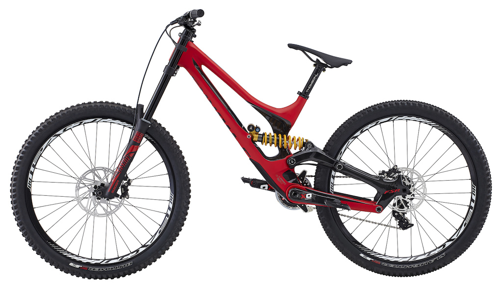 2015 Specialized Demo Design And Development Pinkbike
