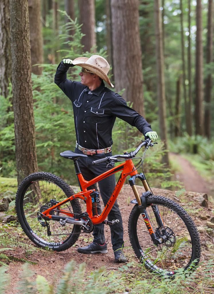Transition GiddyUp Bikes Press Release Images