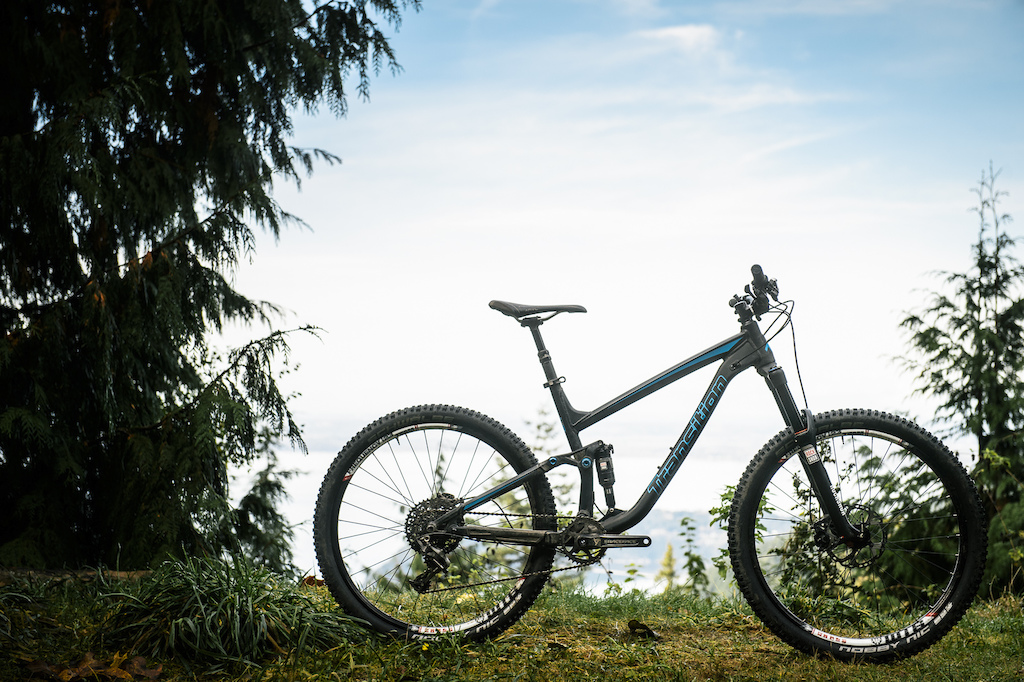 Transition Scout 1 - Review - Pinkbike