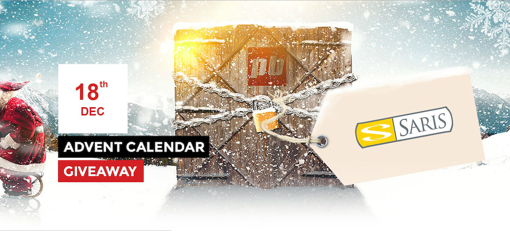 Advent Calendar Dec 18th