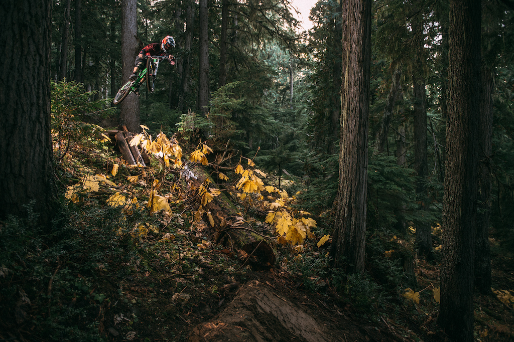 Alex Volokhov joins Knolly Bikes images