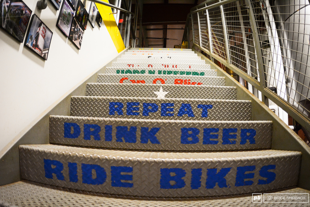 Bikes And Blues Oregon 2014 Oskar Blues mantra is plainly