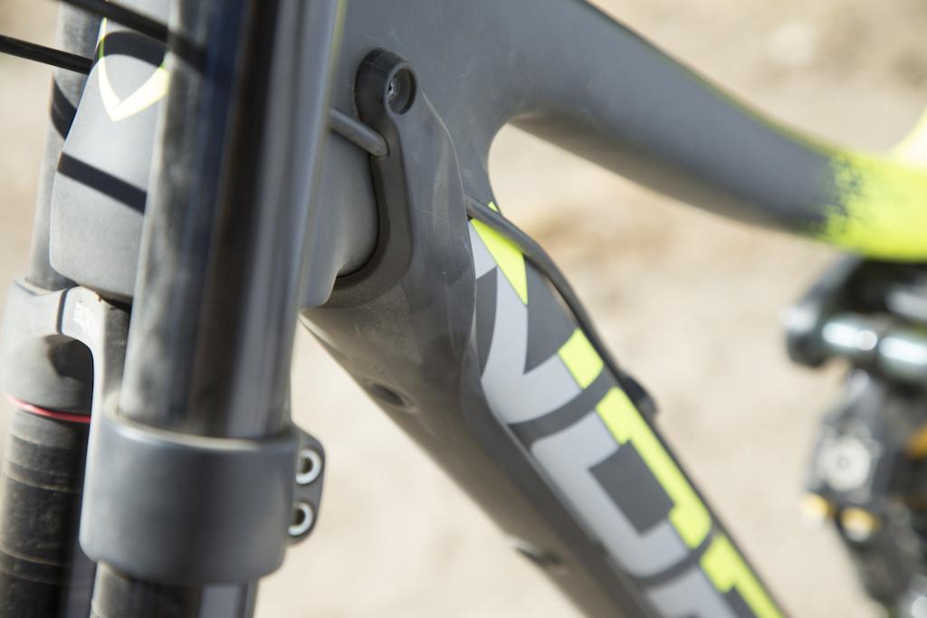 Блог компании Триал-Спорт: Norco Aurum Carbon 2015 года – первый взгляд